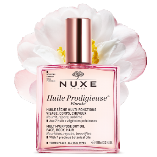 Nuxe huie prodigieuse florale 100ml