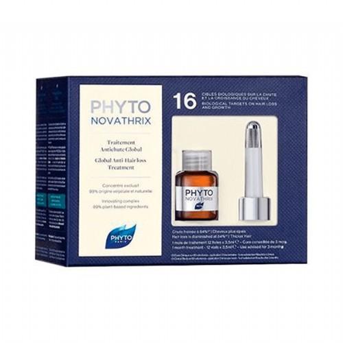 Phytonovathrix ampollas 12x3