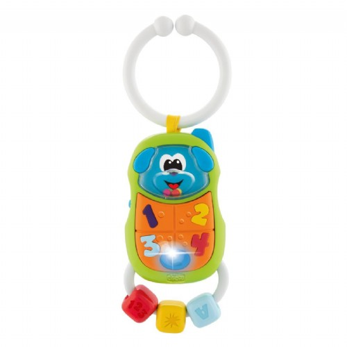 Chicco ring tower 6-36m r74235