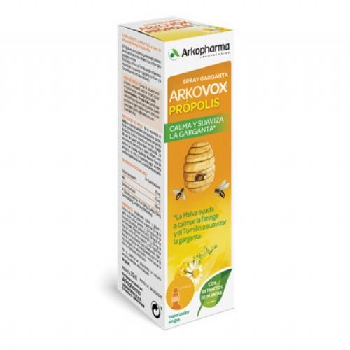 Arkovox propolis spray (30 ml)