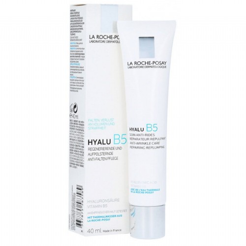 Hyalu b5 tratamiento anti-arrugas (40 ml)