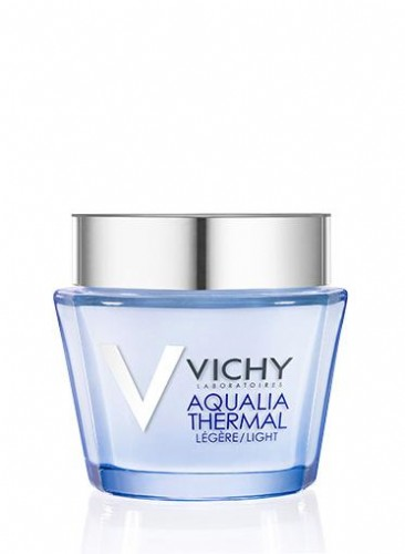 VICHY AQUALIA THERMAL LIGERA 50 ML