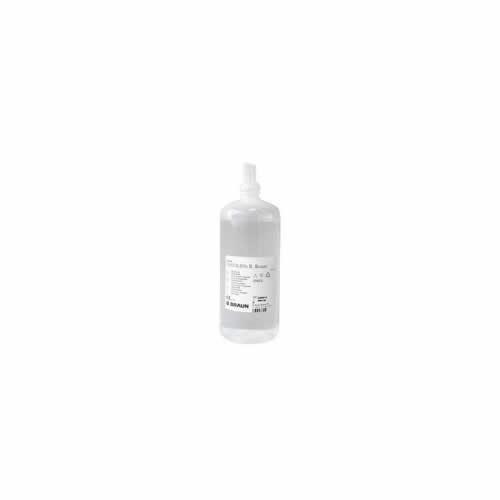 Cloruro sodico 0,9% irrigacion - b braun (100 ml)