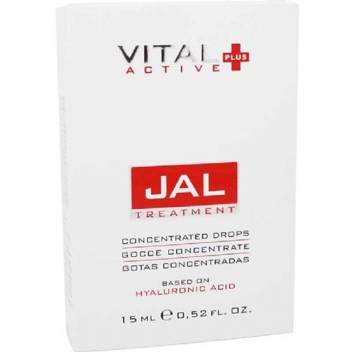 Vital plus active jal (15 ml)
