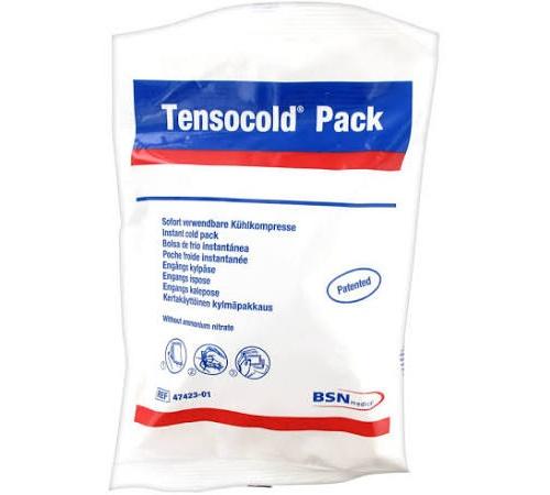 Tensocold cold pack (bolsa  0.15 m x 24 cm)