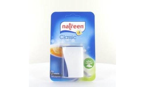 Natreen classic - sacarina y ciclamato (110 comprimidos)