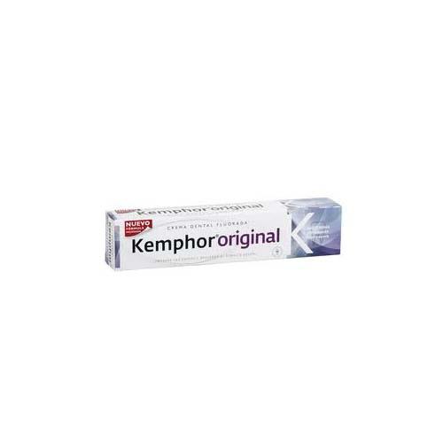 Kemphor fluor pasta 75 ml