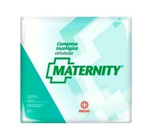 Compre indas maternity celul 25un