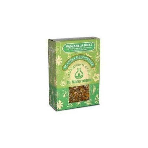 Manzanilla dulce el naturalista (30 g)