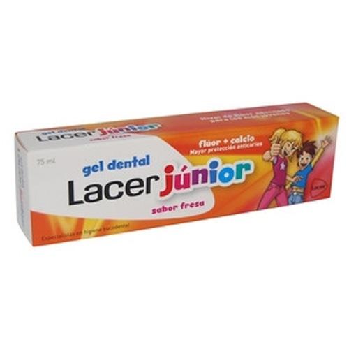 Kit laser junior fresa+vaso pou regalo