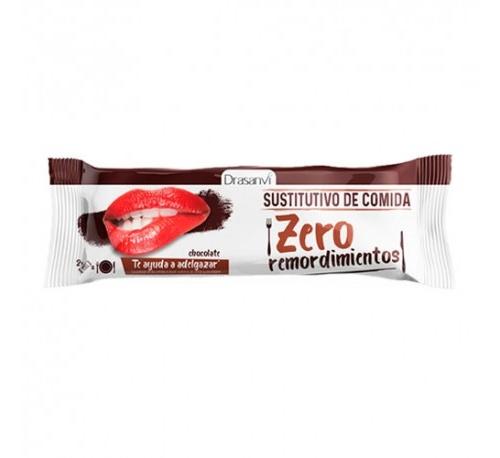 Drasanvi barritas chocolate cero