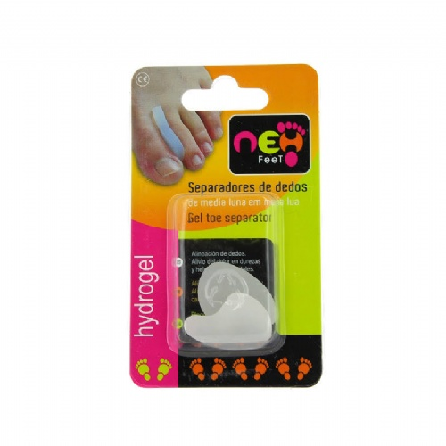 Separador dedos media luna - neh (t- peq)