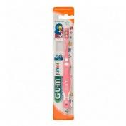 Cepillo dental infantil - gum 215 junior (cepillo 7 - 9 años)