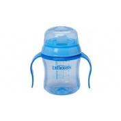 Vaso transicion boquilla suave - dr brown´s (+ 9 m 270 ml)
