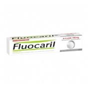 Fluocaril bifluore 145 mg blanqueante (75 ml)