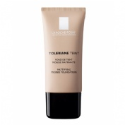 Toleriane teint spf- 20 fondo de maquillaje - la roche posay mousse matificante (tono 02 beige clair