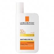 Anthelios xl spf 60 fluido extremo rostro (50 ml)