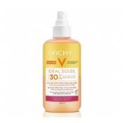 Ideal soleil spf30 agua proteccion antioxidante (200 ml)