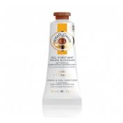 Roger & gallet gel de manos y uñas purificante - bois d´orange (30 ml)