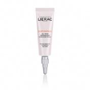 Lierac dioptifatigue gel crema correc fatiga 15 ml