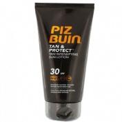 Piz buin tan & protect fps - 30 proteccion alta - locion solar intensificadora de bronceado (150 ml)
