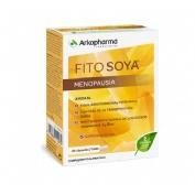 Fitosoya arkopharma (60 capsulas)