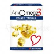 Arkomega 3 (45 capsulas)