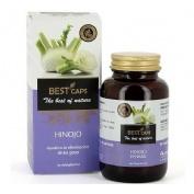 Hinojo bestcaps (80 capsulas)