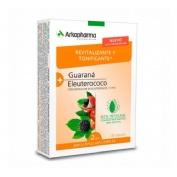 Arkopharma complex guarana-eleut. 40cps