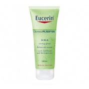 Eucerin dermo purifyer exfoliante (100 ml)