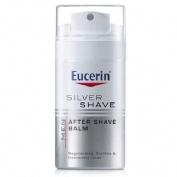 Eucerin men silver shave balsamo after shave (75 ml)