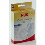 Almohadilla de gel para el pecho - nuk (2)
