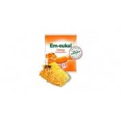 Caramelos balsamico em-eukal (miel 50 g)