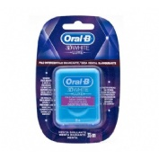 Oral b seda dental 3d (white 25 metros)