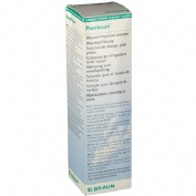 Prontosan - solucion de lavado heridas (350 ml)