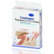 Cosmopor  antibacterial - aposito esteril (7.2  x 5 cm 5 u)