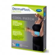 Dermaplast active cool patch (10 x 14 cm 5 u)