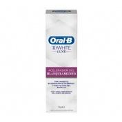 Oral b 3dwhite luxe acelerador de blanqueamiento (75 ml)