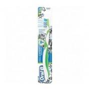 Cepillo dental infantil - oral-b stages 4 (> 8 años)