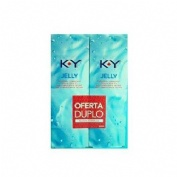 K-y gel - lubricante hidrosoluble intimo (75 ml)