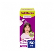 Fullmarks spray - antipiojos (150 ml)