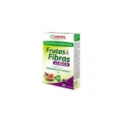 Frutas y fibras clasico (30 comprimidos)