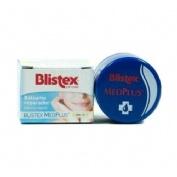 Blistex med plus balsamo reparador (7 g)