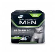 Tena men protective underwear - calzoncillo absorb inc orina (talla l 10 u)