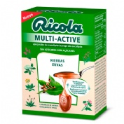 Ricola multi-activ (hierbas 51 g)