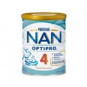 Nan optipro 4 (1 envase 800 g)