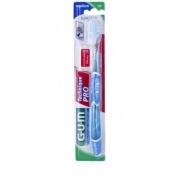 Cepillo dental adulto - gum 528 technique pro (compacto medio)