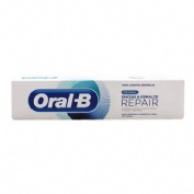 Oral-b pasta encias & esmalte repair original (75 ml + 25 ml)
