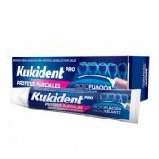 Kukident pro parciales microfijacion - crema adh protesis dental (40 g)