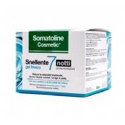 Somatoline reduct 7 noches gel 400ml